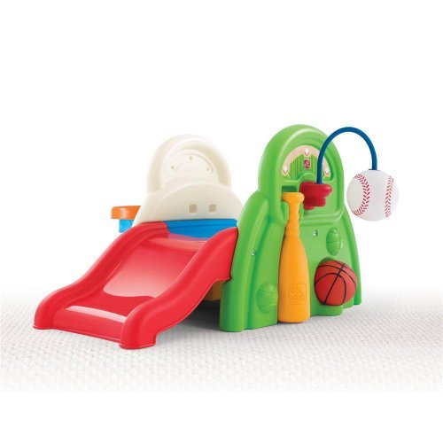 Indoor Toddler Climbing Toys