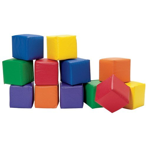 Large Foam Building Blocks For Toddlers