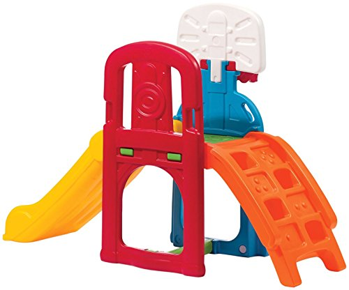 Indoor Climbing Toys For 2 Year Olds Climbers And Slides