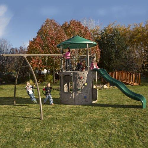 backyard playsets for older kids