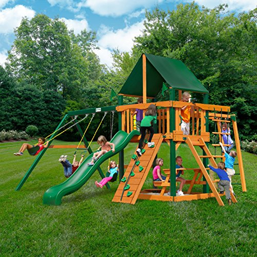 Backyard Playsets Older Kids